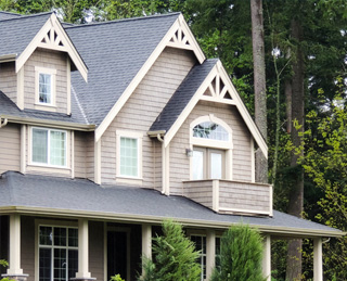 Residential Roofing Service Commerce Township MI
