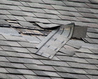 Gutter Repair White Lake MI - Spencer Roofing Michigan - rof1