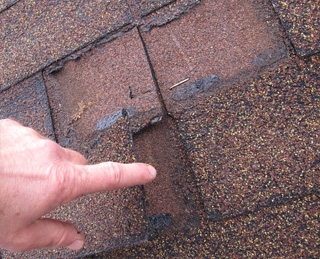 Roof Inspection Northville MI - Spencer Roofing Michigan - rof2