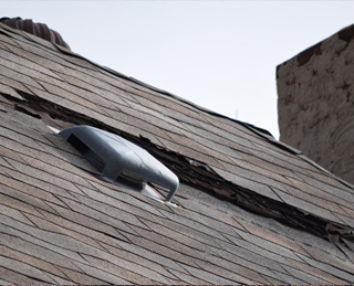 Gutter Repair South Lyon MI - Spencer Roofing Michigan - rof3
