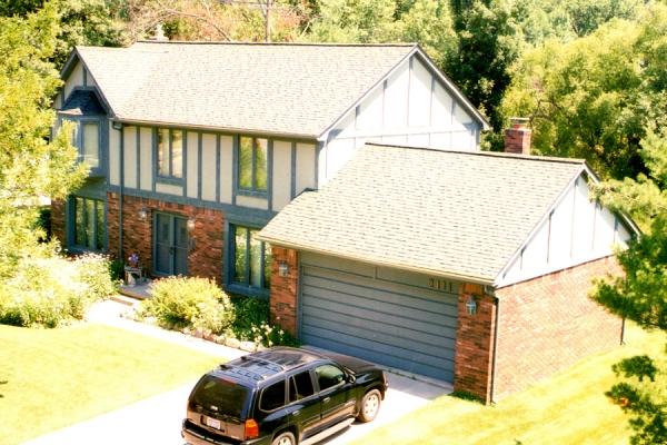 Spencer Roofing Portfolio