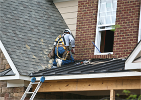 SE Michigan Roof Replacement - Walled Lake Roofing Company | Spencer Roofing - image-content-roofing
