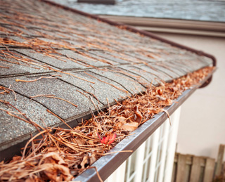 Roof Cleaning & Maintenance Service Walled Lake MI - Spencer Roofing - main1