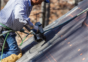 About Spencer Roofing - Roofing Contractor Walled Lake, Michigan - roofer